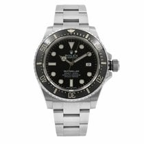 Rolex Sea-Dweller 4000 116600 2016 usados