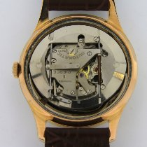 Pierre Balmain 34mm Atomat Pierce linear automatic Vitaflex folosit
