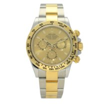 Rolex Daytona 116503 Very good Gold/Steel 40mm Automatic