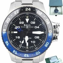 Ball Steel 42mm Automatic DG2018C-S5C-BK pre-owned United States of America, New York, Lynbrook