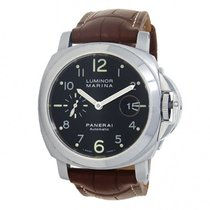 Panerai Steel 44mm Automatic PAM00164 pre-owned
