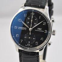 IWC Portuguese Chronograph IW371447 occasion
