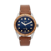 Oris Divers Sixty Five 01 733 7707 4355-07 5 20 45 pre-owned
