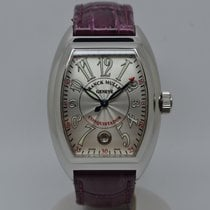 Franck Muller Conquistador 8005HSC with Box/Eu Papers/Warranty