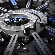 Harry Winston Opus new