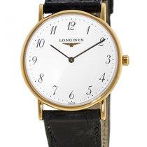 Longines La Grande Classique Unisex Watch L4.506.2.13.2