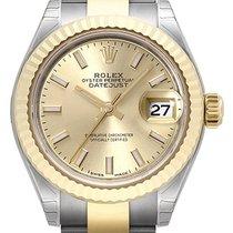 Rolex Lady-Datejust novo 2019 Automático Relógio com caixa e documentos originais 279173
