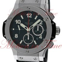 Hublot Big Bang 44 mm new Automatic Chronograph Watch with original box and original papers 301.SX.130.RX