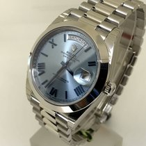 Rolex Oyster Perpetual Day-Date II President - 228206