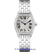 Cartier Tortue Ladies WA501011