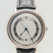 Breguet Classique 18k White Gold Ref. 5930