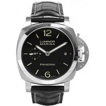 Panerai LUMINOR MARINA 1950 3 DAYS AUTOMATIC ACCIAIO - 42MM...