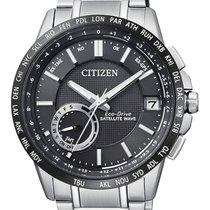 Citizen CC3005-51E CITIZEN Satellite Wave GPS F150 43,5mm new