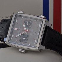 TAG Heuer Monaco Calibre 11 - Limited Edition
