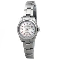 Rolex Oyster Perpetual 26 176200 2007 usados