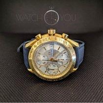 Omega Speedmaster Chronograph 18K Gold, 39mm, Automatic