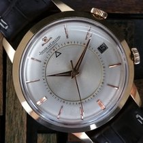 Jaeger-LeCoultre Memovox  Automatic Alarm Rose Gold