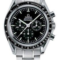 Omega Speedmaster Professional Moonwatch новые Механические Хронограф Часы с оригинальной коробкой