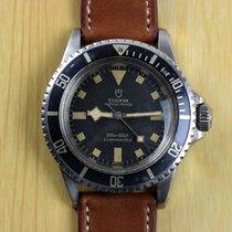 Tudor Vintage Snowflake Submariner Ref. 7016