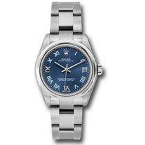 Rolex Oyster Perpetual 31 177200 BLRO nouveau