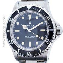 Rolex vintage 1968 Submariner