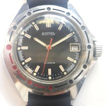 Vostok Steel 41mm Automatic pre-owned