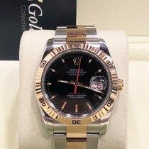 Rolex Datejust Turn-O-Graph 116261