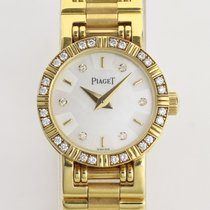 Piaget Yellow gold 19mm Quartz 5964 A K 81 pre-owned United Kingdom, London