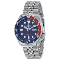 Seiko Men's SKX009K2 Divers Auto Watch