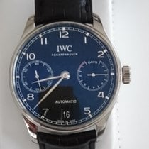 IWC Portuguese Automatic occasion Acier