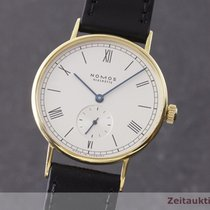 NOMOS Ludwig pre-owned