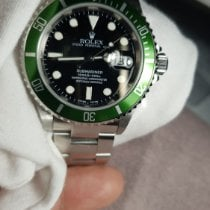 "Rolex Submariner Date 16610T LV FAT FOUR  ""Y9"" SERIE;Anno: 2003 2003 occasion"