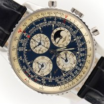 Breitling Platinum Automatic 42mm pre-owned