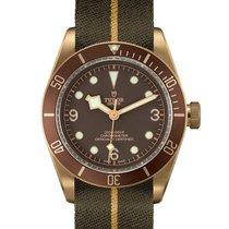 Tudor Black Bay Bronze 79250BM new