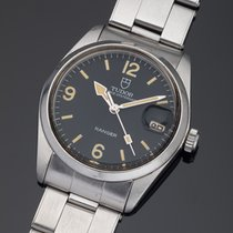 Tudor Prince Oysterdate 9050/0 1970 pre-owned