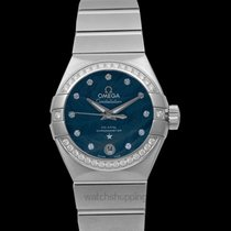 Omega Constellation Ladies Steel United States of America, California, San Mateo