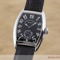 Franck Muller Women's watch Casablanca 25mm Manual winding pre-owned Watch with original box 2005