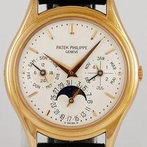 Patek Philippe Perpetual Calendar Růžové zlato