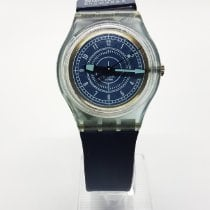 Swatch 1999 pre-owned