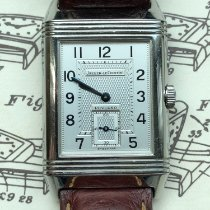 Jaeger-LeCoultre 270.8.54 Stal 2000 Reverso Duoface 26mm używany