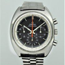 Omega Steel 38mm Manual winding 145.006-66 pre-owned