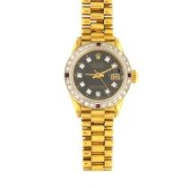 Rolex 69068 Oro amarillo 1991 Datejust 26mm usados