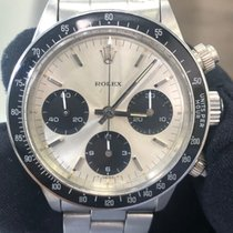 Rolex 6240 Steel Daytona 37mm new United States of America, New York, Manhattan