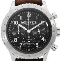 Auricoste Steel 43mm Automatic A52NT pre-owned