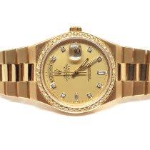 Rolex Day-Date Oysterquartz 19018 1977 rabljen