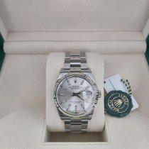 Rolex Datejust 126234 New Steel 36mm Automatic UAE, Dubai