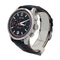 Eberhard & Co. 31952CP Steel Extra-Fort 39mm new