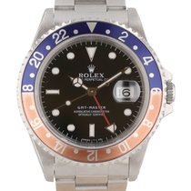 Rolex GMT-Master 16700 1995 pre-owned