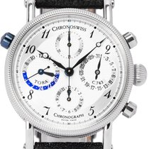 Chronoswiss Tora CH7423 2008 pre-owned