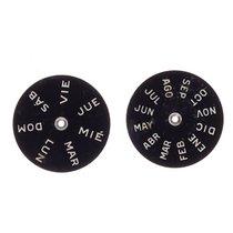 Angelus Parts/Accessories Men's watch/Unisex 46819 pre-owned